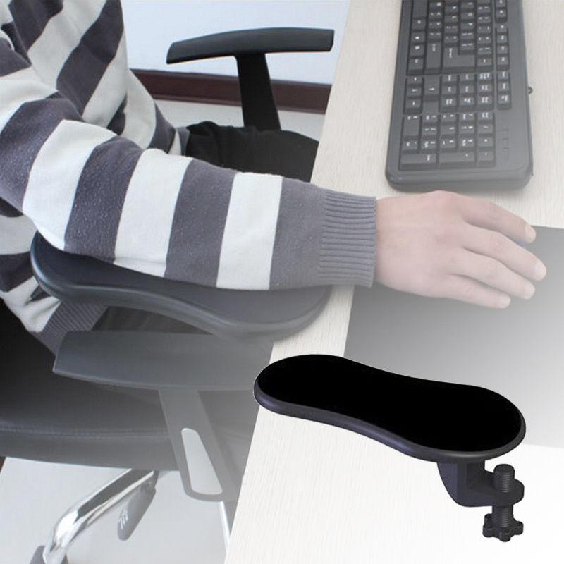 présentation de l'accoudoir ergonomique