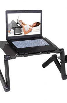 Table ajustable et ergonomique